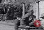 Image of General Mark W Clark Salerno Italy, 1944, second 29 stock footage video 65675030844