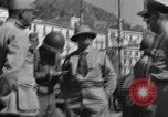 Image of General Mark W Clark Salerno Italy, 1944, second 30 stock footage video 65675030844