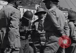 Image of General Mark W Clark Salerno Italy, 1944, second 31 stock footage video 65675030844