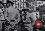 Image of General Mark W Clark Salerno Italy, 1944, second 32 stock footage video 65675030844