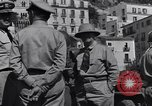 Image of General Mark W Clark Salerno Italy, 1944, second 33 stock footage video 65675030844