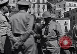 Image of General Mark W Clark Salerno Italy, 1944, second 35 stock footage video 65675030844