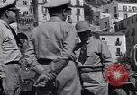 Image of General Mark W Clark Salerno Italy, 1944, second 36 stock footage video 65675030844