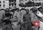 Image of General Mark W Clark Salerno Italy, 1944, second 37 stock footage video 65675030844