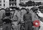 Image of General Mark W Clark Salerno Italy, 1944, second 38 stock footage video 65675030844