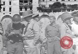 Image of General Mark W Clark Salerno Italy, 1944, second 40 stock footage video 65675030844