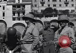 Image of General Mark W Clark Salerno Italy, 1944, second 41 stock footage video 65675030844