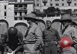 Image of General Mark W Clark Salerno Italy, 1944, second 43 stock footage video 65675030844
