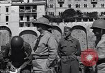 Image of General Mark W Clark Salerno Italy, 1944, second 44 stock footage video 65675030844
