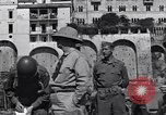 Image of General Mark W Clark Salerno Italy, 1944, second 45 stock footage video 65675030844