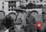 Image of General Mark W Clark Salerno Italy, 1944, second 46 stock footage video 65675030844