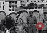 Image of General Mark W Clark Salerno Italy, 1944, second 48 stock footage video 65675030844