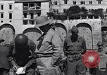 Image of General Mark W Clark Salerno Italy, 1944, second 49 stock footage video 65675030844