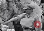 Image of General Mark W Clark Salerno Italy, 1944, second 53 stock footage video 65675030844