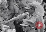 Image of General Mark W Clark Salerno Italy, 1944, second 54 stock footage video 65675030844