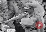 Image of General Mark W Clark Salerno Italy, 1944, second 55 stock footage video 65675030844