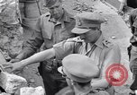 Image of General Mark W Clark Salerno Italy, 1944, second 56 stock footage video 65675030844