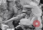 Image of General Mark W Clark Salerno Italy, 1944, second 57 stock footage video 65675030844