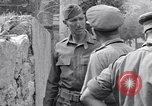 Image of General Mark W Clark Salerno Italy, 1944, second 58 stock footage video 65675030844