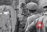 Image of General Mark W Clark Salerno Italy, 1944, second 60 stock footage video 65675030844