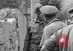 Image of General Mark W Clark Salerno Italy, 1944, second 61 stock footage video 65675030844