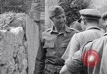 Image of General Mark W Clark Salerno Italy, 1944, second 62 stock footage video 65675030844