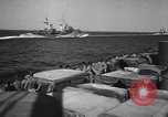 Image of Landing Ship Tank Salerno Italy, 1943, second 7 stock footage video 65675030849