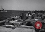 Image of Landing Ship Tank Salerno Italy, 1943, second 13 stock footage video 65675030849