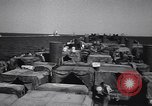 Image of Landing Ship Tank Salerno Italy, 1943, second 14 stock footage video 65675030849