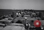 Image of Landing Ship Tank Salerno Italy, 1943, second 15 stock footage video 65675030849