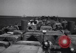 Image of Landing Ship Tank Salerno Italy, 1943, second 16 stock footage video 65675030849