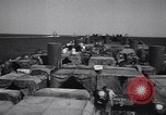 Image of Landing Ship Tank Salerno Italy, 1943, second 17 stock footage video 65675030849