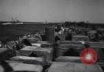 Image of Landing Ship Tank Salerno Italy, 1943, second 23 stock footage video 65675030849