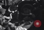 Image of Landing Ship Tank Salerno Italy, 1943, second 34 stock footage video 65675030849