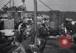 Image of Landing Ship Tank Salerno Italy, 1943, second 37 stock footage video 65675030849