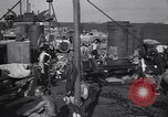 Image of Landing Ship Tank Salerno Italy, 1943, second 40 stock footage video 65675030849