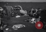 Image of Landing Ship Tank Salerno Italy, 1943, second 42 stock footage video 65675030849