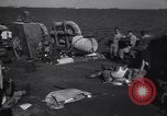 Image of Landing Ship Tank Salerno Italy, 1943, second 43 stock footage video 65675030849