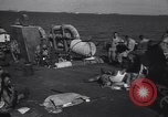 Image of Landing Ship Tank Salerno Italy, 1943, second 45 stock footage video 65675030849