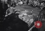 Image of Landing Ship Tank Salerno Italy, 1943, second 53 stock footage video 65675030849