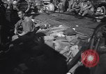 Image of Landing Ship Tank Salerno Italy, 1943, second 54 stock footage video 65675030849