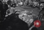 Image of Landing Ship Tank Salerno Italy, 1943, second 56 stock footage video 65675030849