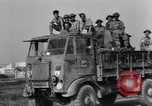 Image of Montecorvino Airfield Salerno Italy, 1943, second 14 stock footage video 65675030854