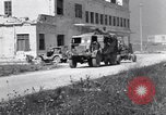 Image of Montecorvino Airfield Salerno Italy, 1943, second 28 stock footage video 65675030854