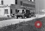 Image of Montecorvino Airfield Salerno Italy, 1943, second 29 stock footage video 65675030854