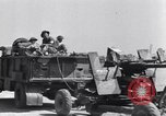 Image of Montecorvino Airfield Salerno Italy, 1943, second 34 stock footage video 65675030854