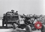 Image of Montecorvino Airfield Salerno Italy, 1943, second 35 stock footage video 65675030854