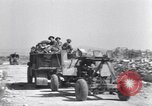 Image of Montecorvino Airfield Salerno Italy, 1943, second 36 stock footage video 65675030854