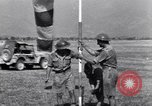 Image of British Spitfire Salerno Italy, 1943, second 6 stock footage video 65675030856