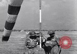 Image of British Spitfire Salerno Italy, 1943, second 8 stock footage video 65675030856
